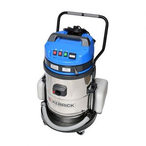 2 Motors | 1250 Watts | Carpet and Upholstery Extractor - Kerrick Riviera