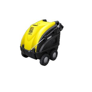1800 Psi | 11 L/Min | Hot and Cold Water High Pressure Cleaner - Lavor Wash