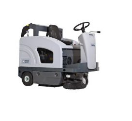 Commercial Sweeper – Nilfisk SW4000 (Battery and LPG Models)