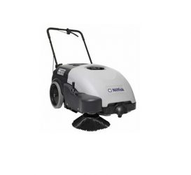 Commercial Sweeper – Nilfisk SW750 (Battery)