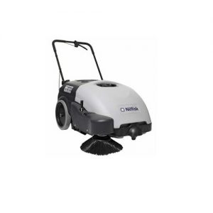 Commercial Sweeper - Nilfisk SW750 (Battery)