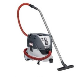1 Motor | 1400 Watts | Hazardous Material Vacuum Cleaner – Nilfisk VHS 42 30L (Dry and Wet)